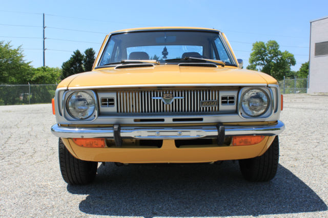 toyota corolla coupe 1971 yellow for sale te27023483 spectacular 1971 toyota corolla. Black Bedroom Furniture Sets. Home Design Ideas