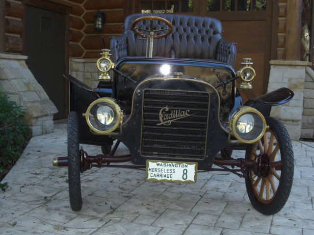 1906 Cadillac Model K: Cadillac Other 1906 For Sale. 1906 Cadillac Model K