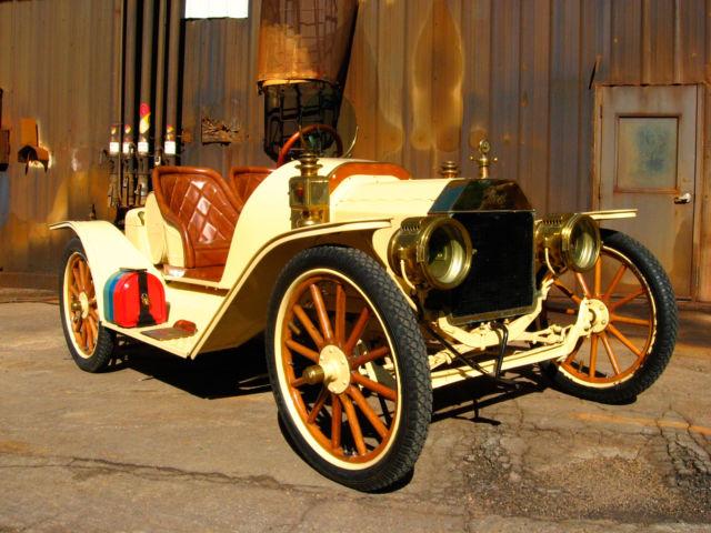 Ford Model T Open 1913 Tan For Sale Ia028887 1913 Model T Speedster Brass Era Car
