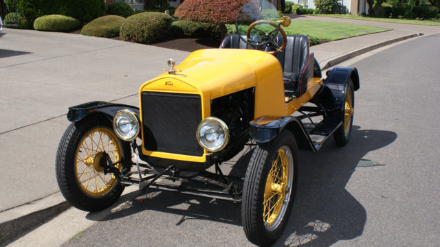 Ford Model T 1926 For Sale 9604917 1926 Ford Model T
