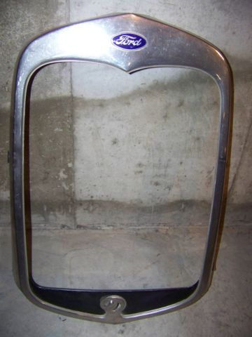 Ford Model A Closed Cab Pick Up 1930 Primer For Sale 1930