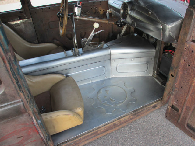 Plymouth Other Sedan 1930 Rust For Sale 3341611102880