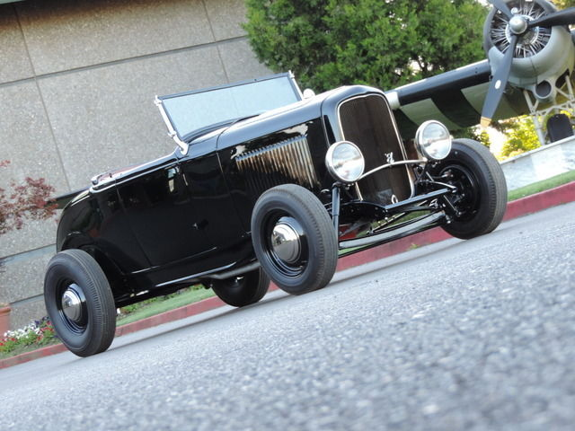 Ford Roadster All Henry Ford Steel Real Deal Hot Rod Rat Scta Lakes