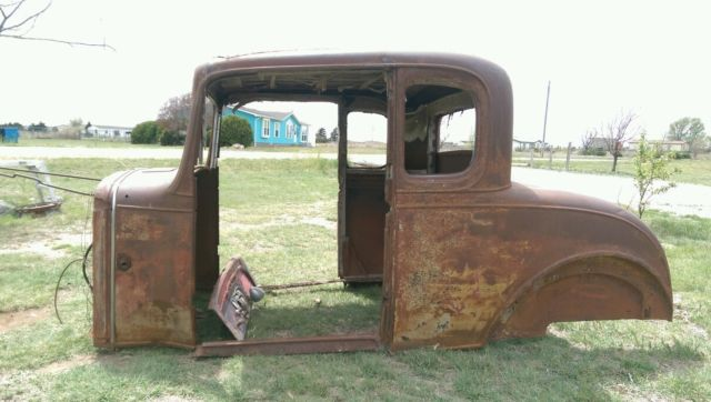 For Sale 1932 Chevrolet Other