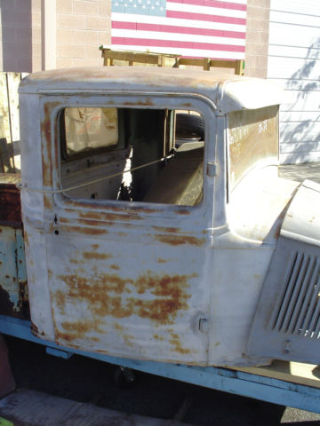 Ford Other Pickups 1932 For Sale. 1932 FORD ALL STEEL PICKUP PROJECT STREET ROD RAT OR HOT ROD ...