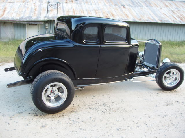 ford other coupe 1932 black for sale 23151445623125455