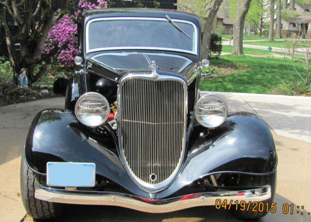 Ford other 3 window coupe 1933 black for sale xfgiven for 1933 3 window coupe for sale