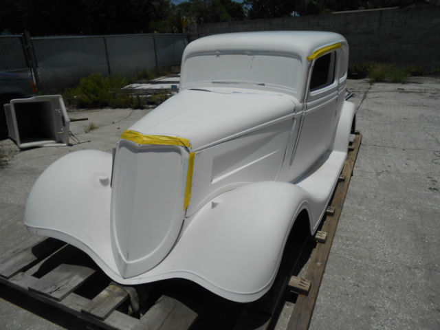 Ford Other 1933 For Sale 1933 1933 Ford Vicky Hot Rod