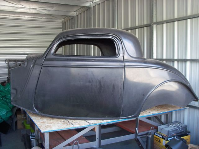Ford other 3 window coupe 1934 black for sale 99999999999 for 1934 ford 3 window coupe body for sale