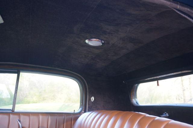 Chevrolet Other 1934 Black For Sale  1DA0210385 1934 Chevrolet