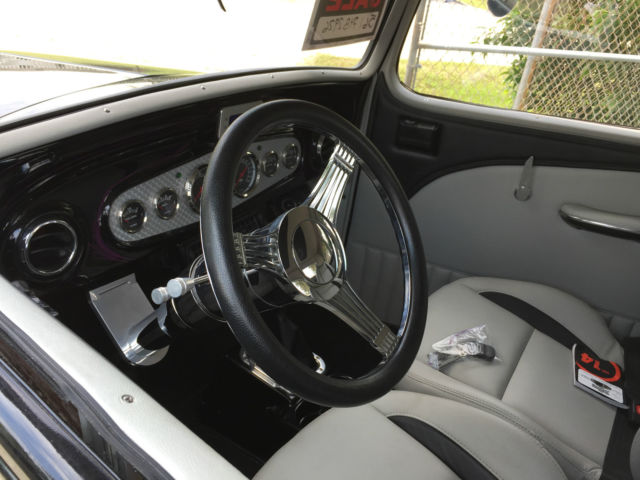 Chevrolet Other Coupe 1934 Black For Sale  1934 Chevrolet