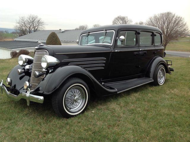 dodge other sedan 1934 black for sale xfgiven vin