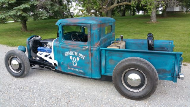 Ford Other Pickups 1934 Blue For Sale 18 15995 1934 Ford