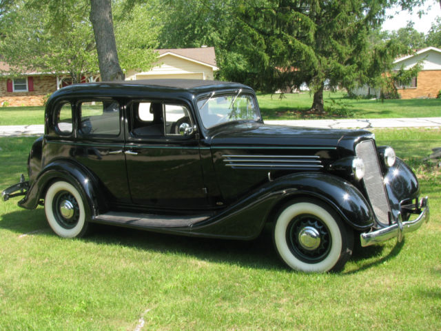 Buick Other Coupe 1935 Black For Sale 2806694 1935 Buick