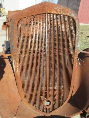 Chevrolet Other Pickups TRUCK 1935 For Sale  K5074392 1935