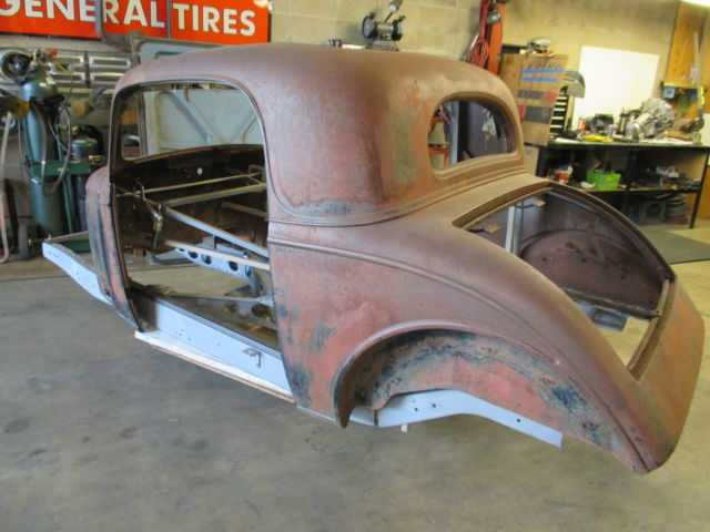 Chevrolet Other 1935 For Sale  00000000000000000 1935 Chevy