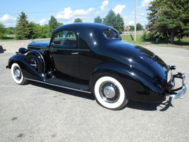Buick 3 window business coupe 3 window business coupe 1936 for 1936 lincoln zephyr three window coupe