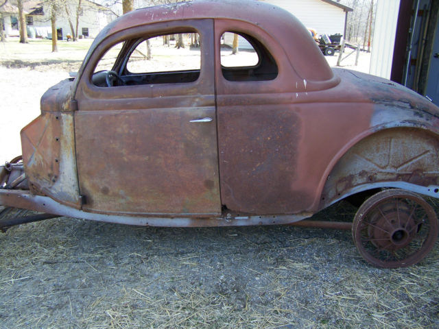 ford other 1936 for sale  1936 ford coupe  nice project or