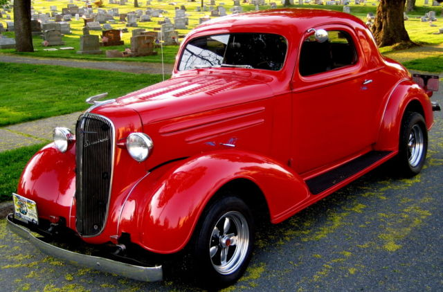 Chevrolet Other Coupe 1936 Red For Sale 14fad636292 1936