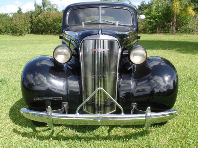 Chevrolet other sedan 1937 black for sale 1937 1937 for 1936 chevy master deluxe 4 door for sale