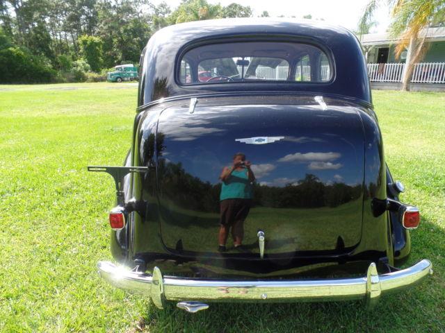 Chevrolet other sedan 1937 black for sale 1937 1937 for 1939 chevrolet master deluxe 4 door sedan