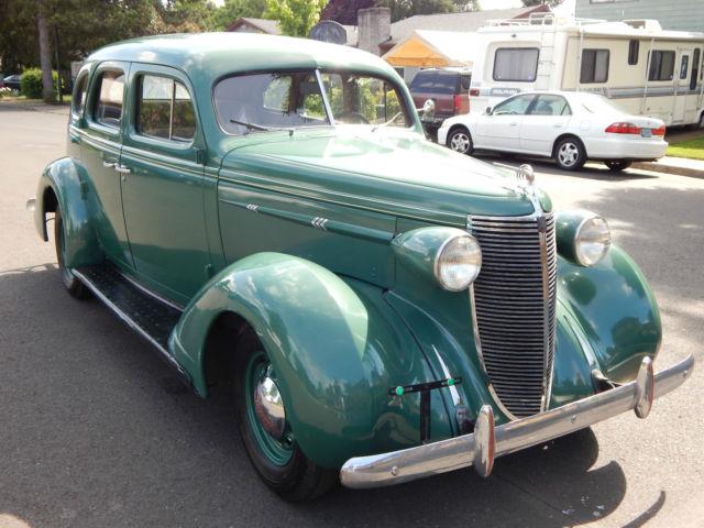 nash lafayette 400 sedan sedan 1937 green for sale 00000000000000 1937 nash lafayette 400 sedan. Black Bedroom Furniture Sets. Home Design Ideas