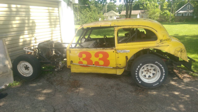 Old Dirt Stock Cars For Sale
