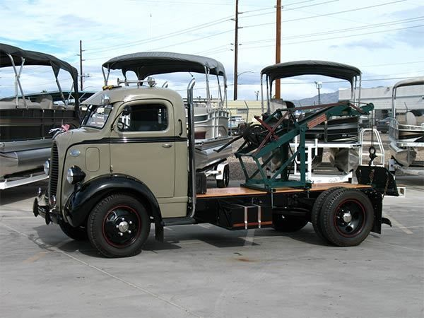 Ford Other 1938 For Sale 1938 Ford Coe