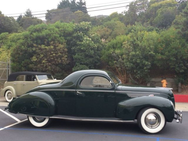 Lincoln Mkz Zephyr U K 1938 Green For Sale H6229007119 1938 Lincoln