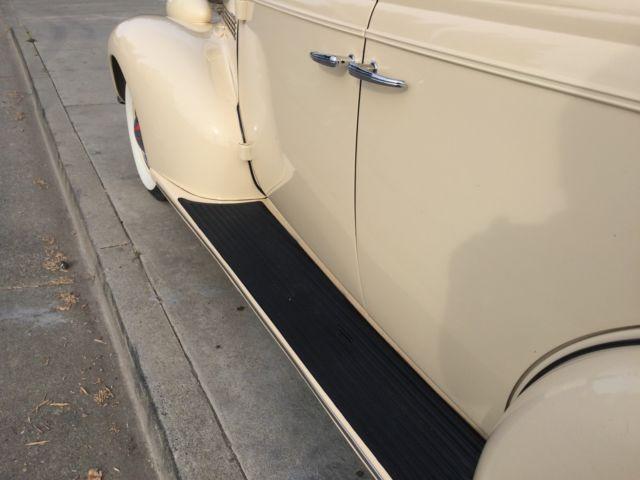 Chevrolet Other Sedan 1939 Tan For Sale 1939999 1939