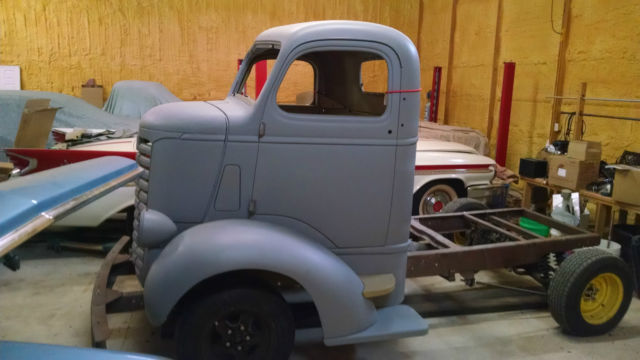 Gmc Other Coe Truck Coupe Sedan Convertible 1940 For Sale