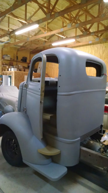 GMC Other COE truck coupe sedan convertible 1940 For Sale ...