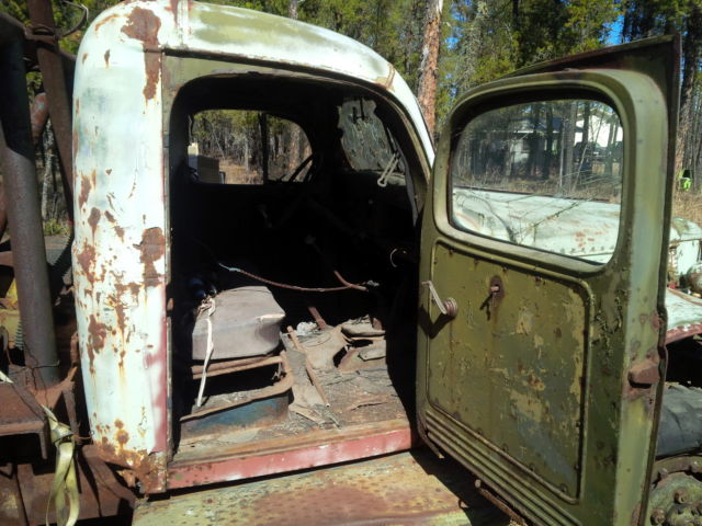 1940'S Dodge Power Wagon For Sale >> Dodge Power Wagon 1940 For Sale 1940s Dodge Powerwagon Carryall