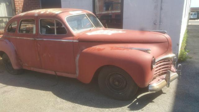 Chrysler Other 1941 For Sale  01235541P19 1941 CHRYSLER
