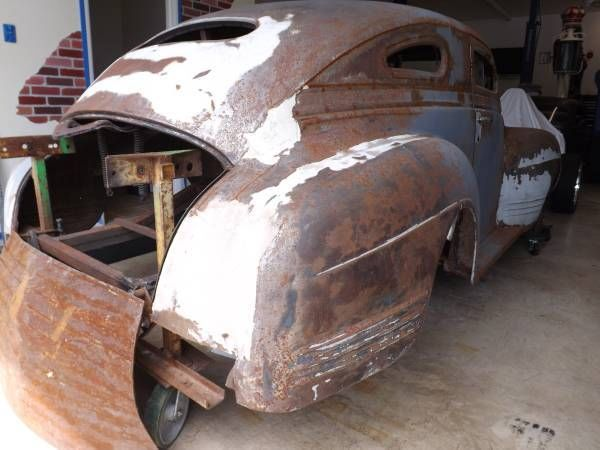Plymouth Other 1941 For Sale  000000000 1941 Plymouth