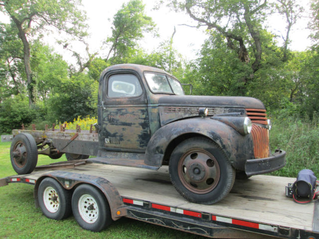 Chevrolet Other Pickups Truck 1946 For Sale 1946 Chevy Truck 1940