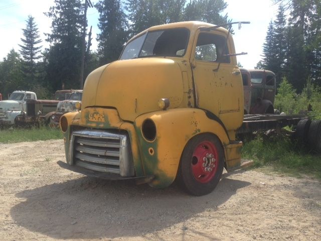 gmc other 1947 for sale 1947 1948 1949 1950 gmc coe cabover truck cab hot rod hauler project. Black Bedroom Furniture Sets. Home Design Ideas