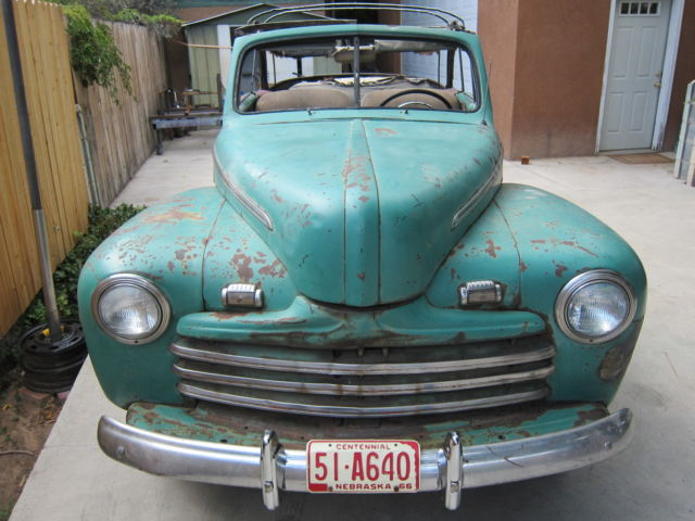 Ford Other 1947 For Sale 799a1484231 1947 Ford
