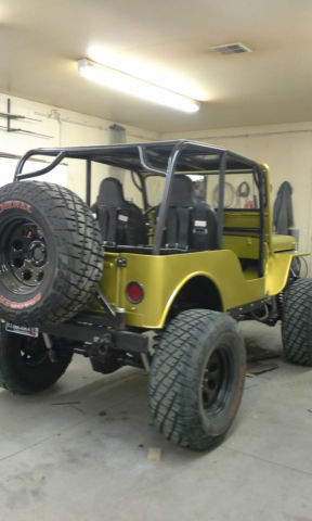 Willys Mb Bild Motor in addition Jeep Willys Pick Up Truck Off Road For Sale X additionally Willys Jeep Cj A Custom furthermore Engine further Hqdefault. on willys jeep cj2a for sale