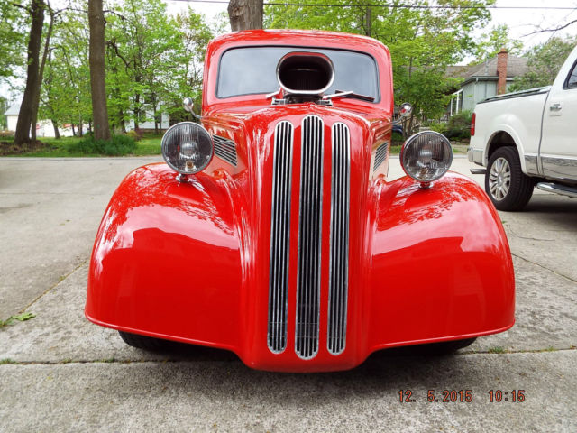 Ford Other 1948 For Sale 1948 Anglia Willys Street Rod