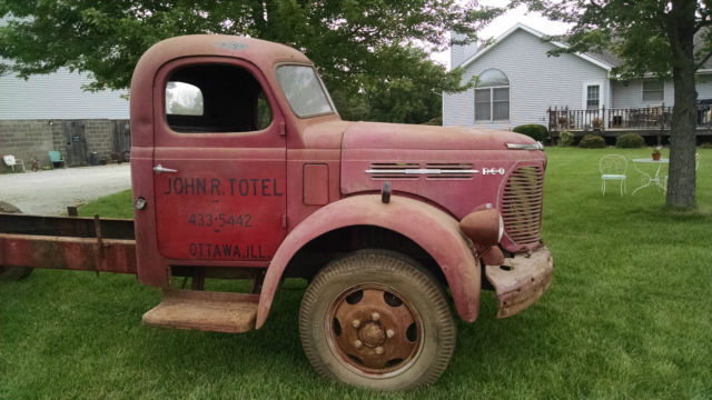 Other Makes REO OLDS GMC Ford Chevy 1932 1940 Cab ...