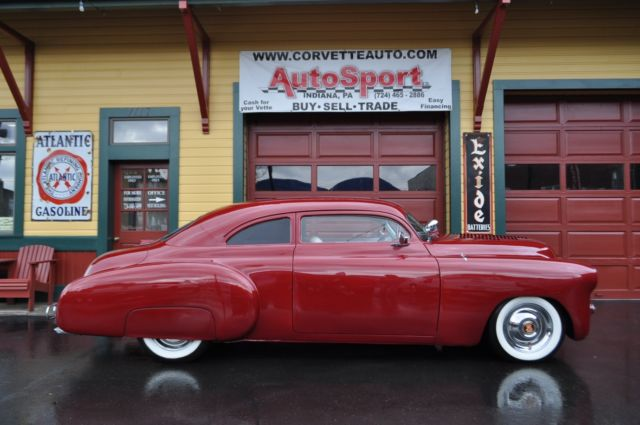 Chevrolet Other Coupe 1949 Red For Sale  491071 1949 Chevy Coupe