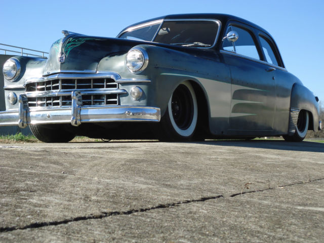 Dodge Coronet 1949 For Sale 31291880 1949 Dodge Bagged