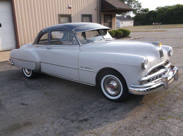 Pontiac Other Coupe 1949 Gray For Sale 1949 Pontiac