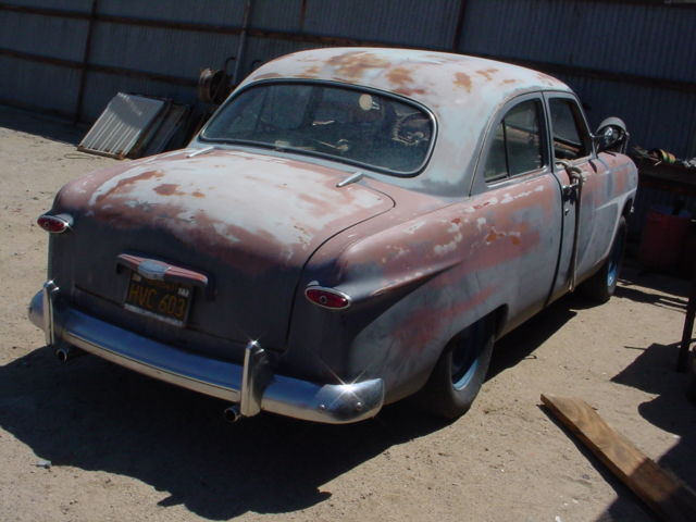Ford other xfgiven type xfields type xfgiven type for 1950 ford 2 door sedan for sale
