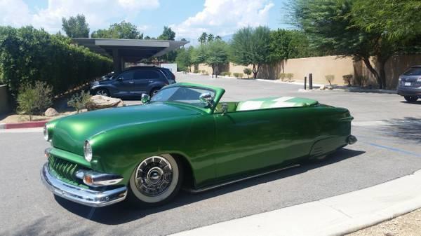 "* Vedette 53 Kustom""GoOd TiMeS"" Vol.6! * >> - Page 23 1950-ford-custom-shoebox-carson-top350350-turbo-trans-2"