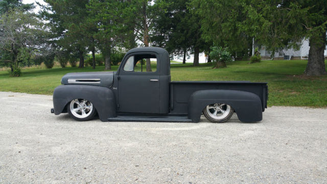 Ford Other Pickups 19500000 For Sale 97hd303984 1950 Ford
