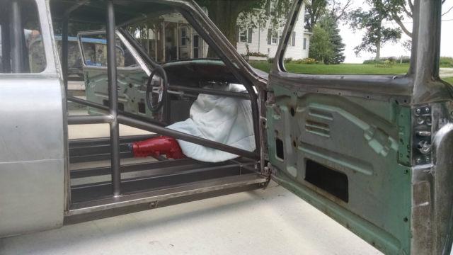 Studebaker 2 Door Coupe 1953 For Sale 8333925 1953