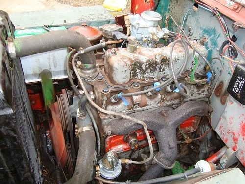 Jeep CJ SUV 1953 Gray For Sale. 453GB229888 1953 Willys ...