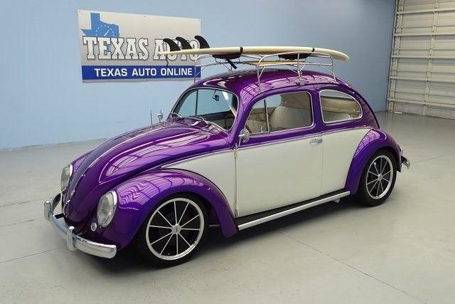Vw Car Shows  Texas